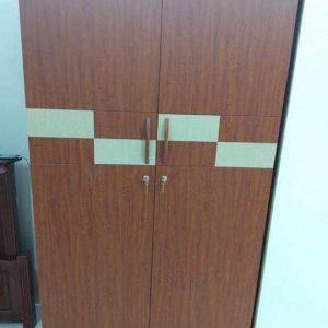 Tủ áo simily 1.2x2m 2 cánh