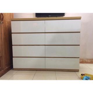 Tủ đồ 8 ngăn kéo 1.2x1m